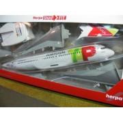 Herpa - 609.913 - Tap Air Portugal Airbus A320