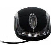 Mouse Optic Spacer SPMO-080 800DPI Negru
