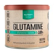 Glutamine - 150g - Nutrify