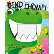 Dino Chomp! by Little Bee Books