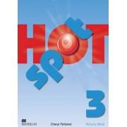 Hot Spot 3 Activity Book by Colin Granger