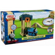 Thomas and Friends Coal hopper figure 8 set