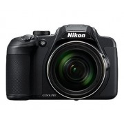 Nikon Coolpix B700 Digital Camera (Black) with free 16 Gb memory card and camera case