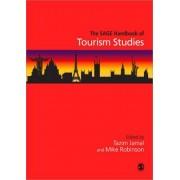 The SAGE Handbook of Tourism Studies by Tazim Jamal