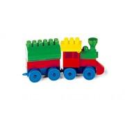 Hemar 22 x 7 x 10 cm 2-Part Train K2 Blocks