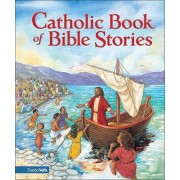 Catholic Book Of Bible Stories by Laurie Lazzaro Knowlton