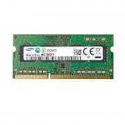 4Go RAM PC Portable SODIMM Samsung M471B5273EB0-CK0 PC3-12800S 1600MHz DDR3