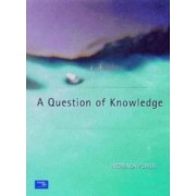 A Question of Knowledge by Richenda Power