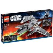 LEGO Star Wars Emperor Palpatine's Shuttle - 8096