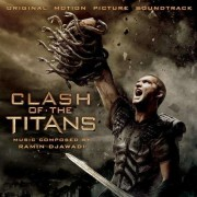 Ramin Djawadi - Clash Of The Titans (0886976753429) (1 CD)