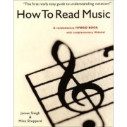 How to Read Music by James Sleigh