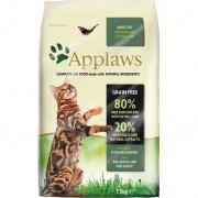 Applaws Cat Chicken & Lamb - Pack 2 x 7,5 Kg