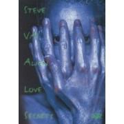 Steve Vai - Alien Love Secrets (DVD)