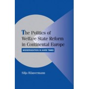 The Politics of Welfare State Reform in Continental Europe by Silja Hausermann
