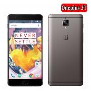"Smartphone Oneplus 3 T Lte 5.5 "" 6GB RAM 64GB ROM NFC 16MP,Gris"