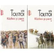 Razboi si pace Vol. 1+2 - Lev Tolstoi