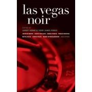 Las Vegas Noir by Jarret Keene