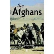The Afghans by Dr Willem Vogelsang