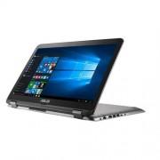 "ASUS VivoBook Flip TP501UA-DN026T i5-6200U(2.30GHz) 8GB 1TB 15.6"" FHD TOUCH Win10 šedá 2r"