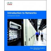 Introduction to Networks Companion Guide by Cisco Networking Academy