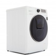 Samsung AddWash WW90K7615OW Washing Machine - White