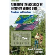 Assessing the Accuracy of Remotely Sensed Data by Russell G. Congalton