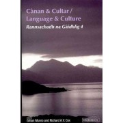 Canan and Cultur by Gillian Munro