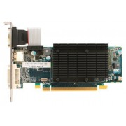 Sapphire Radeon HD5450 Scheda Video da 512 MB, Nero