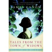 Tales from the Town of Widows by James Canon