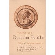 The Papers of Benjamin Franklin: January 1 Through December 31, 1773 v. 20 by Benjamin Franklin
