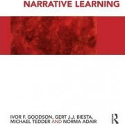 Narrative Learning by Professor Gert Biesta