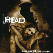 Brian Head Welch - Save Me From Myself (0812203010126) (1 CD)