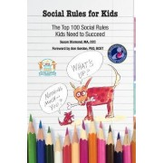 Social Rules for Kids by Susan Diamond