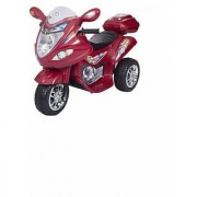 Oh Baby Baby Battery Operated Bike Color With Musical Sound And Back Basket For Your Kids SE-BOB-02