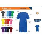 Givova - Completo Calcio Kit Givova