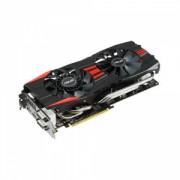 Placa Video Asus AMD Radeon R9 280X 3GB GDDR5
