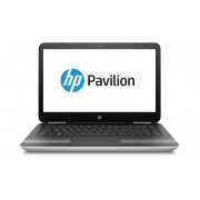 "HP Pavilion 14-al003nm i5-6200U/14""HD/8GB/1TB/GEFORCE GTX940M 2GB/FreeDOS/Silver (Y0A42EA)"