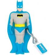 Stick USB Emtec Batman SH102 ECMMD8GSH102, 8GB, USB 2.0 (Multicolor)