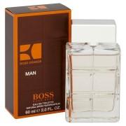 Hugo boss - boss orange man eau de toilette - 60 ml spray