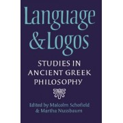 Language and Logos by Malcolm Schofield