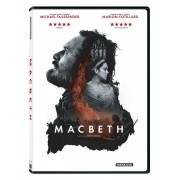 Macbeth:Michael Fassbender,Marion Cotillard - Macbeth (DVD)