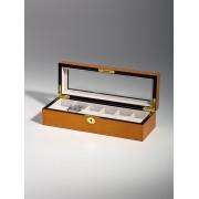 Rothenschild Ceas cutie RS-1087-6O pentru 6 Ceasuri stejar