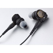 Audio Technica High resolution canal canal earphone audio-technica SOLID BASS ATH-CKS 1100(UnboxJapan Exclusive)