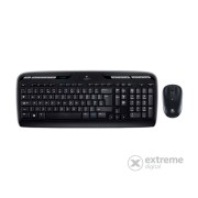 Tastatură Logitech Cordless DT MK330 HUN