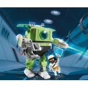 PLAYMOBIL 6693 - Cleano-Roboter