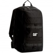 Hátizsák CATERPILLAR - Backpack Visiflash 83392-01 Black