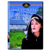 Bride wore Black:Jeanne Moreau - Mireasa in negru (DVD)