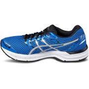 asics Gel-Excite 4 But do biegania niebieski Buty Barefoot i buty minimalistyczne