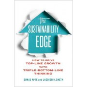 The Sustainability Edge by Suhas Apte