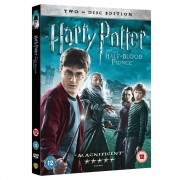 Harry Potter - Printul Semipur (DVD)
